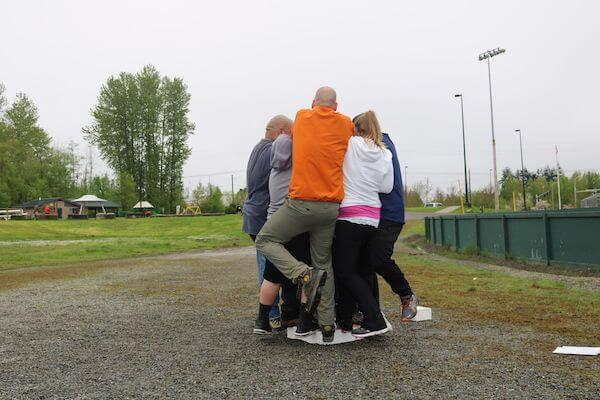 Team Building for Corporations and Seattle Area Groups